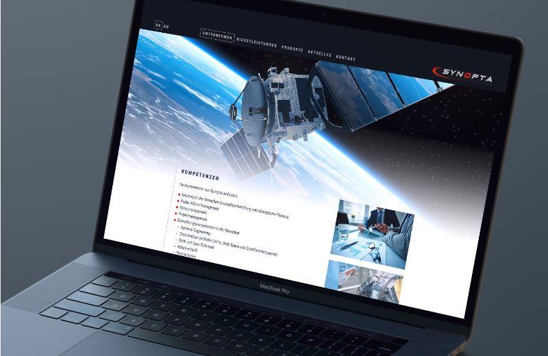Webagentur für Webdesign